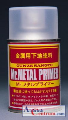 Mr. Metal Primer, 100 ml
