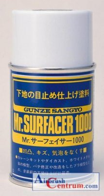 Mr. Surfacer 1000, 100 ml