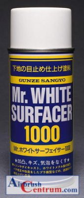 Mr. White Surfacer 1000, 170 ml