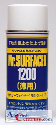 Mr. Surfacer 1200, 170ml