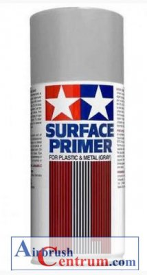 Surface primer Grey