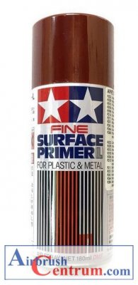 Surface primer Fine Oxide red