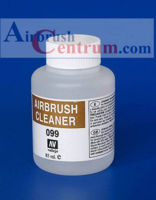 Airbrush cleaner Vallejo 99
