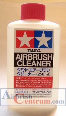 Airbrush cleaner Tamiya