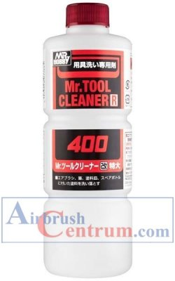 Mr.Tool Cleaner 400