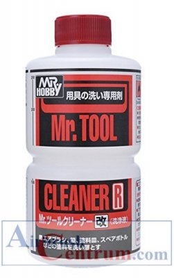 Mr. Tool Cleaner 250