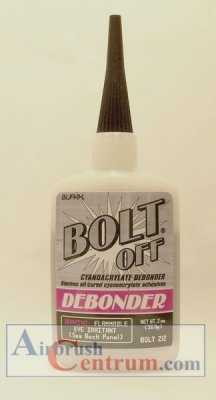 Debonder Bolt Off  56,8 g