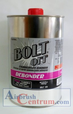 Debonder Bolt Off 908.8 g