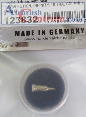 123832 Tryska 0,4 mm