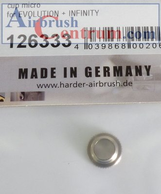 126333 Micro nádobka