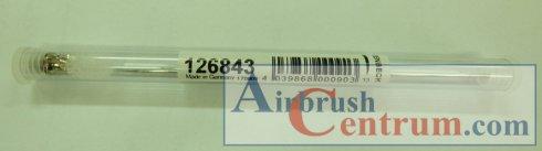 126843 Přestavbová sada 0,4 mm fine line