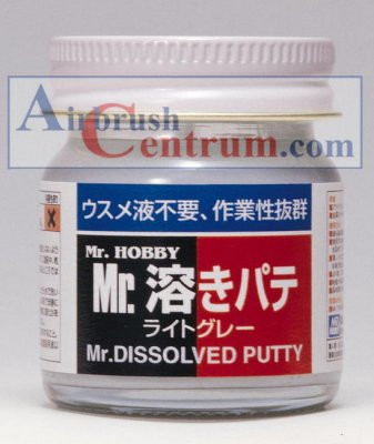 Tmel Mr.Dissolved Putty