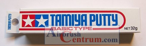 Tmel Tamiya putty basic