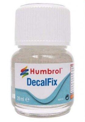 Humbrol Decal fix