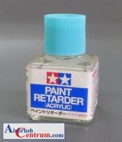 Paint retarder