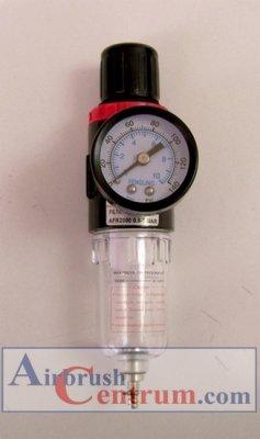 Regulátor tlaku AFR-2000