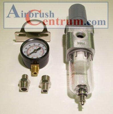 Regulátor tlaku AFR 2000B