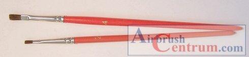Artbrush plochý 40153 6